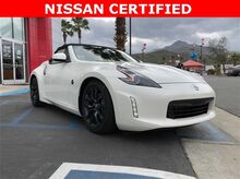 2018_Nissan_370Z_Convertible_ Palm Springs CA