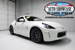 2018_Nissan_370Z Coupe_Touring_ Carol Stream IL