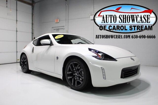 2018 Nissan 370Z Coupe Touring Carol Stream IL