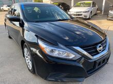 2018_Nissan_Altima_2.5 S_ Houston TX