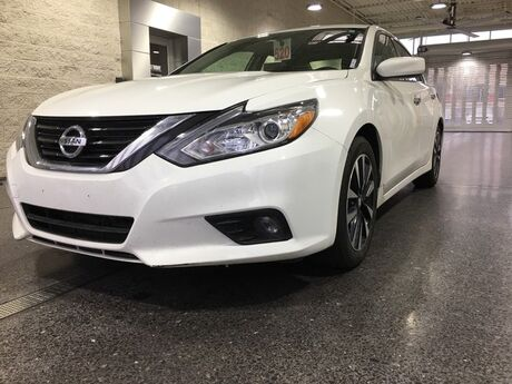 2018 Nissan Altima 2.5 S Little Rock AR