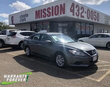 2018_Nissan_Altima_2.5 S_ Mission TX