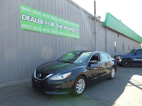 2018 Nissan Altima 2.5 S Spokane Valley WA