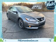 2018 Nissan Altima 2.5 S Watertown NY