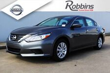 2018_Nissan_Altima_2.5 S w/Convenience Package_ Houston TX