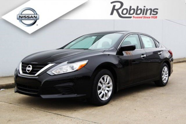 2018 Nissan Altima 2 5 S W Convenience Package Humble Tx