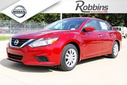 Nissan Altima 2.5 S w/Convenience Package 2018