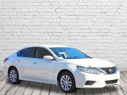 2018_Nissan_Altima_2.5 S_ Southern Pines NC