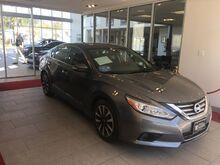 2018_Nissan_Altima_2.5 SL_ Charlotte NC