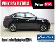 2018_Nissan_Altima_2.5 SL_ Maumee OH