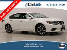 2018_Nissan_Altima_2.5 SR_ Morristown NJ