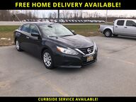 2018 Nissan Altima 2.5 SR Watertown NY