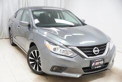 2018_Nissan_Altima_2.5 SV Backup Camera 1 Owner_ Avenel NJ