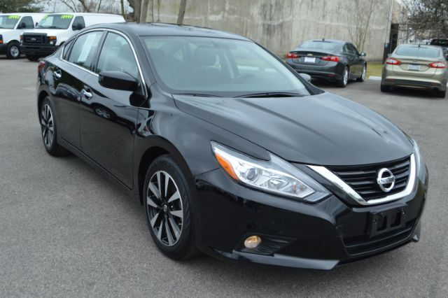 2018 Nissan Altima 2.5 SV Houston TX