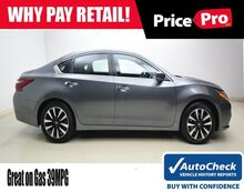 2018_Nissan_Altima_2.5 SV_ Maumee OH
