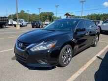 2018_Nissan_Altima_2.5 SV_ Monroe GA