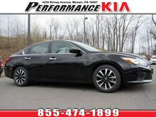 2018_Nissan_Altima_2.5 SV_ Moosic PA