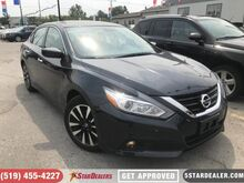 2018_Nissan_Altima_2.5 SV   ONE OWNER   CAM   HEATED SEATS_ London ON