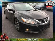 2018 Nissan Altima 2.5 SV Watertown NY