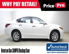 2018_Nissan_Altima_S_ Maumee OH