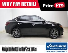 2018_Nissan_Altima_SR w/Navigation_ Maumee OH