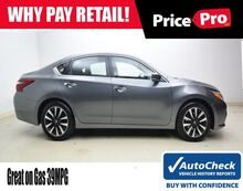 2018_Nissan_Altima_SV_ Maumee OH