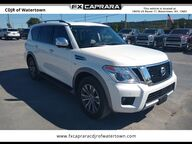 2018 Nissan Armada Platinum Watertown NY