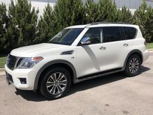 2018_Nissan_Armada_SL AWD_ Salt Lake City UT