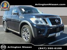 2018_Nissan_Armada_SL_ Arlington Heights IL