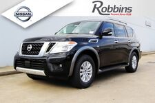 2018_Nissan_Armada_SV w/Driver Package_ Houston TX