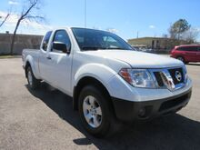 2018_Nissan_Frontier_S_ Houston TX