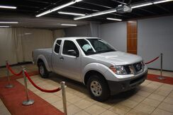 2018_Nissan_Frontier_S King Cab I4 5AT 2WD_ Charlotte NC