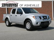 2018_Nissan_Frontier_SV_ Hickory NC