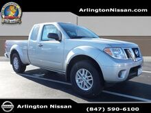 2018_Nissan_Frontier_SV_ Arlington Heights IL