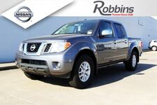 2018_Nissan_Frontier_SV w/Value Truck Package_ Houston TX