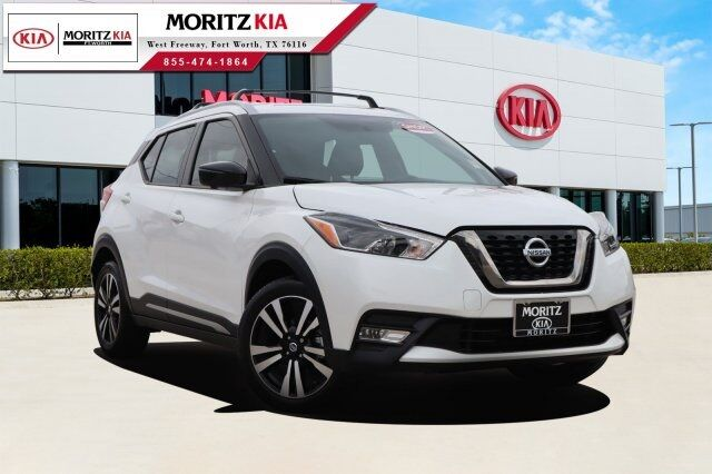 2018 Nissan Kicks S Fort Worth TX