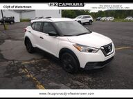 2018 Nissan Kicks S Watertown NY