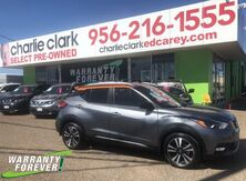 2018_Nissan_Kicks_SR_ Harlingen TX