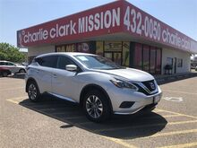 2018_Nissan_Murano_S_ Mission TX