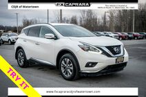 2018 Nissan Murano SV Watertown NY