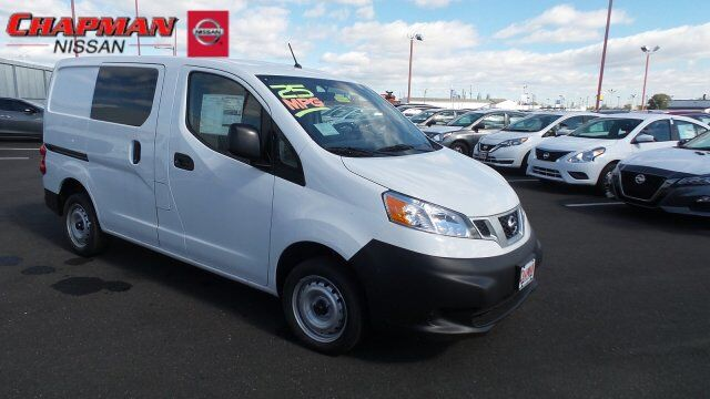 2018 Nissan NV200 Compact Cargo S  PA
