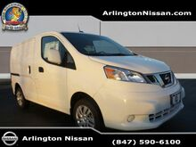 2018_Nissan_NV200 Compact Cargo_SV_ Arlington Heights IL