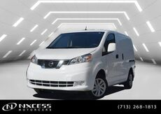 2018_Nissan_NV200 Compact Cargo_SV_ Houston TX