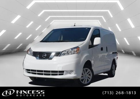 2018 Nissan NV200 Compact Cargo SV Houston TX