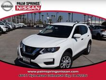 2018_Nissan_Rogue_S_ Palm Springs CA