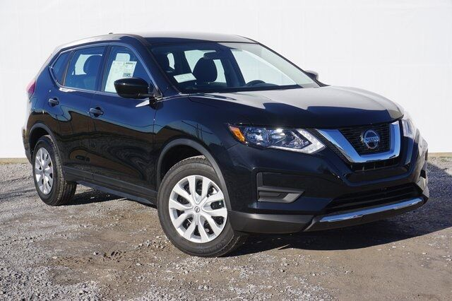 2018 Nissan Rogue S Shelbyville TN