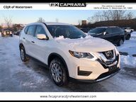 2018 Nissan Rogue S Watertown NY