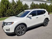 2018_Nissan_Rogue_SL AWD_ Salt Lake City UT