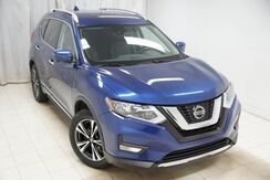 2018_Nissan_Rogue_SL Navigation 360 Camera 1 Owner_ Avenel NJ
