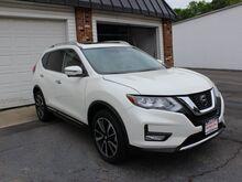 2018_Nissan_Rogue_SL_ Roanoke VA